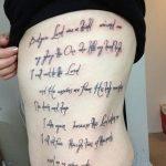 фото Тату для девушек от 08.06.2018 №410 - Tattoo for Girls - tatufoto.com