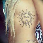фото Тату для девушек от 08.06.2018 №418 - Tattoo for Girls - tatufoto.com