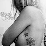 фото Тату для девушек от 08.06.2018 №421 - Tattoo for Girls - tatufoto.com