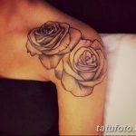 фото Тату для девушек от 08.06.2018 №426 - Tattoo for Girls - tatufoto.com