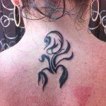 фото Тату для девушек от 08.06.2018 №428 - Tattoo for Girls - tatufoto.com