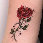 фото Тату для девушек от 08.06.2018 №429 - Tattoo for Girls - tatufoto.com