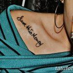 фото Тату для девушек от 08.06.2018 №435 - Tattoo for Girls - tatufoto.com