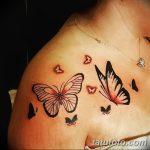 фото Тату для девушек от 08.06.2018 №437 - Tattoo for Girls - tatufoto.com