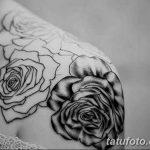 фото Тату для девушек от 08.06.2018 №440 - Tattoo for Girls - tatufoto.com