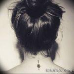 фото Тату для девушек от 08.06.2018 №451 - Tattoo for Girls - tatufoto.com