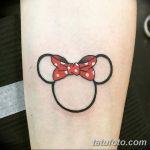 фото Тату для девушек от 08.06.2018 №457 - Tattoo for Girls - tatufoto.com