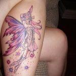фото Тату для девушек от 08.06.2018 №469 - Tattoo for Girls - tatufoto.com