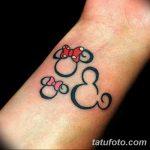 фото Тату для девушек от 08.06.2018 №492 - Tattoo for Girls - tatufoto.com 234234