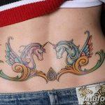 фото Тату для девушек от 08.06.2018 №494 - Tattoo for Girls - tatufoto.com