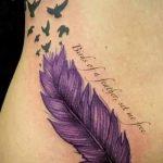 фото Тату для девушек от 08.06.2018 №496 - Tattoo for Girls - tatufoto.com