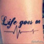 фото Тату для девушек от 08.06.2018 №497 - Tattoo for Girls - tatufoto.com