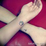 фото Тату для девушек от 08.06.2018 №508 - Tattoo for Girls - tatufoto.com