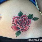 фото Тату для девушек от 08.06.2018 №510 - Tattoo for Girls - tatufoto.com