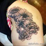 фото Тату для девушек от 08.06.2018 №512 - Tattoo for Girls - tatufoto.com