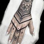 фото Тату для девушек от 08.06.2018 №524 - Tattoo for Girls - tatufoto.com