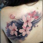 фото Тату для девушек от 08.06.2018 №525 - Tattoo for Girls - tatufoto.com