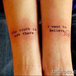 фото Тату для девушек от 08.06.2018 №529 - Tattoo for Girls - tatufoto.com