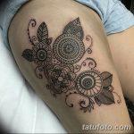 фото Тату для девушек от 08.06.2018 №534 - Tattoo for Girls - tatufoto.com