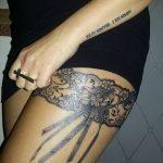 фото Тату для девушек от 08.06.2018 №535 - Tattoo for Girls - tatufoto.com