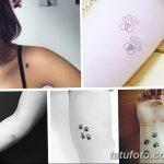 фото Тату для девушек от 08.06.2018 №543 - Tattoo for Girls - tatufoto.com