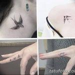 фото Тату для девушек от 08.06.2018 №544 - Tattoo for Girls - tatufoto.com