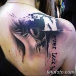 фото Тату для девушек от 08.06.2018 №556 - Tattoo for Girls - tatufoto.com