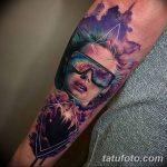 фото Тату для девушек от 08.06.2018 №560 - Tattoo for Girls - tatufoto.com