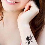 фото Тату для девушек от 08.06.2018 №561 - Tattoo for Girls - tatufoto.com