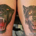 фото Тату на колене от 05.06.2018 №121 - Tattoo on the knee - tatufoto.com