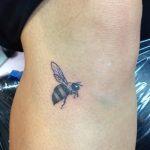 фото Тату на колене от 05.06.2018 №157 - Tattoo on the knee - tatufoto.com