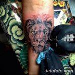 фото Тату на колене от 05.06.2018 №169 - Tattoo on the knee - tatufoto.com