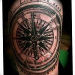 фото Тату на колене от 05.06.2018 №237 - Tattoo on the knee - tatufoto.com