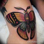 фото Тату на колене от 05.06.2018 №277 - Tattoo on the knee - tatufoto.com