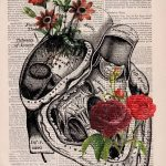 фото Эскизы тату Сердце от 20.06.2018 №013 - Sketches Tattoo Heart - tatufoto.com