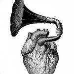 фото Эскизы тату Сердце от 20.06.2018 №048 - Sketches Tattoo Heart - tatufoto.com