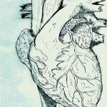 фото Эскизы тату Сердце от 20.06.2018 №116 - Sketches Tattoo Heart - tatufoto.com