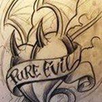 фото Эскизы тату Сердце от 20.06.2018 №133 - Sketches Tattoo Heart - tatufoto.com