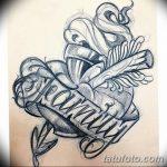 фото Эскизы тату Сердце от 20.06.2018 №139 - Sketches Tattoo Heart - tatufoto.com