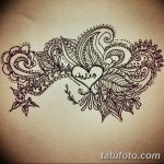 фото Эскизы тату Сердце от 20.06.2018 №146 - Sketches Tattoo Heart - tatufoto.com
