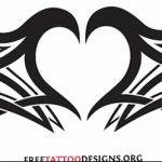 фото Эскизы тату Сердце от 20.06.2018 №150 - Sketches Tattoo Heart - tatufoto.com