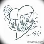 фото Эскизы тату Сердце от 20.06.2018 №154 - Sketches Tattoo Heart - tatufoto.com