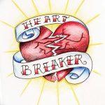 фото Эскизы тату Сердце от 20.06.2018 №159 - Sketches Tattoo Heart - tatufoto.com