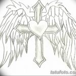 фото Эскизы тату Сердце от 20.06.2018 №238 - Sketches Tattoo Heart - tatufoto.com