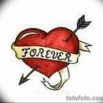 фото Эскизы тату Сердце от 20.06.2018 №250 - Sketches Tattoo Heart - tatufoto.com