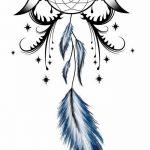 фото Эскизы тату полумесяц от 18.06.2018 №220 - Sketches of a moon tattoo - tatufoto.com