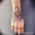 фото био тату от 09.06.2018 №008 - bio tattoo - tatufoto.com