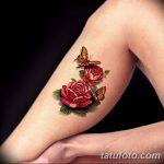 фото био тату от 09.06.2018 №011 - bio tattoo - tatufoto.com