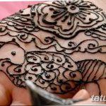 фото био тату от 09.06.2018 №022 - bio tattoo - tatufoto.com