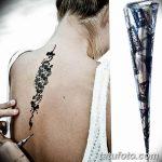 фото био тату от 09.06.2018 №025 - bio tattoo - tatufoto.com